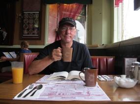 Neil coffee shop