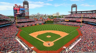 Boston Red Sox v Philadelphia Phillies
